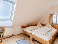 Doppelzimmer Standard ohne Balkon, Quelle: (c) Gasthaus Ostermeier