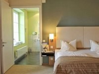 Doppelzimmer Standard Plus (barrierefrei), Quelle: (c) Ringhotel Stempferhof