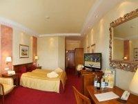 Doppelzimmer Sternenhimmel, Quelle: (c) Hotel Antoniushof