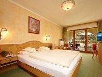 Doppelzimmer Süd, Quelle: (c) AKZENT Hotel Schatten