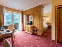 Doppelzimmer Superior , Quelle: (c) AKZENT Hotel Germania Gastein