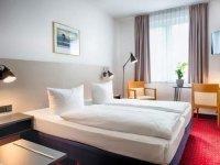 Doppelzimmer Superior, Quelle: (c) ACHAT Comfort Messe-Chemnitz