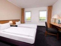 Doppelzimmer Superior, Quelle: (c) ACHAT Comfort Airport-Frankfurt