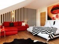 Doppelzimmer Superior, Quelle: (c) Hotel Wulff