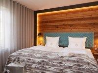 Doppelzimmer Superior, Quelle: (c)  Best Western Plus Hotel Erb