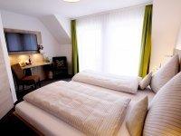 Doppelzimmer Superior, Quelle: (c) Kohlers Hotel Engel