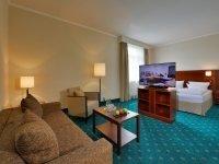 Doppelzimmer- Superior, Quelle: (c) Hotel DER LINDENHOF