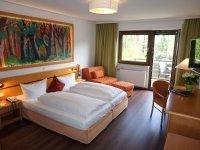 Doppelzimmer Superior, Quelle: (c) Flair Hotel Hochspessart