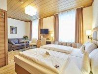 Doppelzimmer Superior, Quelle: (c) AKZENT Hotel Goldner Stern