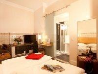 Doppelzimmer Superior, Quelle: (c) Hotel Alsterblick