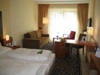 Doppelzimmer Superior, Quelle: (c) Ringhotel Bundschu