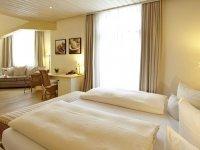 Doppelzimmer Superior - Alpin, Quelle: (c) Staudacherhof