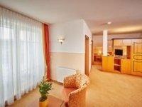 Doppelzimmer Superior barrierefrei, Quelle: (c) Wellness-Hotel Bayerwald-Residenz