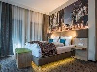 Doppelzimmer Superior Plus , Quelle: (c) AKZENT Hotel Villa Saxer