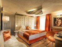 Doppelzimmer Sweetheart mit Whirlwanne, Quelle: (c) Hotel Winzer Wellness & Kuscheln