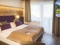 Doppelzimmer Talblick *Alpin modern* mit Balkon, Quelle: (c) Hotel Talblick