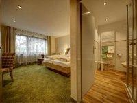 Doppelzimmer Talseite Komfort Plus, Quelle: (c) Wellness Hotel Talblick