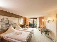 Doppelzimmer Torhaus, Quelle: (c) Hotel Anker