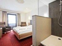 Doppelzimmer Typ 2 Rachel (Stammhaus), Quelle: (c) Hotel Hochriegel