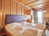 Doppelzimmer Typ 4 Osser (Stammhaus), Quelle: (c) Hotel Hochriegel