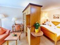 Doppelzimmer Komfort, Quelle: (c) Wellness-Hotel Bayerwald-Residenz