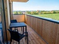 Doppelzimmer Weingarten, Quelle: (c) Sonnenhotel Weingut Römmert
