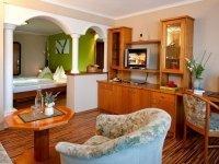 Doppelzimmer Wolfgangsee, Quelle: (c) Hotel Winzer Wellness & Kuscheln