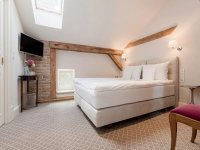Doppelzimmer (Zimmer 10), Quelle: (c) Schloss Manowce