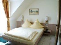 Doppelzimmer zur Einzelbelegung, Quelle: (c) AKZENT Hotel Posthof