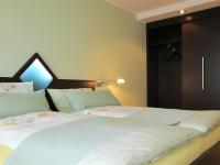 Doppelzimmer zur Einzelnutzung , Quelle: (c) AKZENT Landgasthof Evering