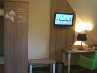 Doppelzimmer zur Einzelnutzung, Quelle: (c) Spundloch - das Hotel & Weinrestaurant