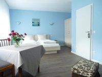 Doppelzimmer zur Einzelnutzung, Quelle: (c) Hotel Markgräfler Hof Badenweiler