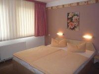 Doppelzimmer zur Einzelnutzung, Quelle: (c) AKZENT Rosen Hotel