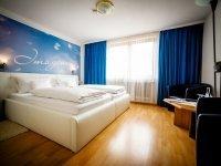 Doppelzimmer zur Einzelnutzung, Quelle: (c) Holzschuhs Schwarzwaldhotel