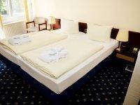 Doppelzimmer zur Einzelnutzung, Quelle: (c) Parkhotel Papenburg