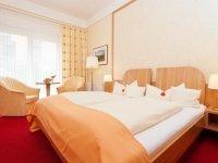 Doppelzimmer zur Einzelnutzung, Quelle: (c)  Hotel am Vitalpark