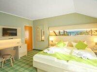 Doppelzimmer zur Einzelnutzung, Quelle: (c) Inselhotel Poel