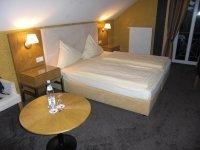 Dreibettzimmer, Quelle: (c) Hotel Sonnenhof