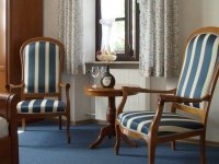 Dreibettzimmer , Quelle: (c) AKZENT Wellness Hotel Franziskaner