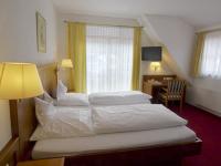 Dreibettzimmer, Quelle: (c) Hotel Restaurant Ochsen