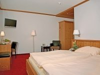 Dreibettzimmer, Quelle: (c) AKZENT Hotel Deutsche Eiche