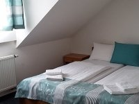Dreibettzimmer, Quelle: (c) Wellness Hotel TATRA