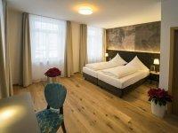 Dreibettzimmer, Quelle: (c) Landhaus Hechtsberg