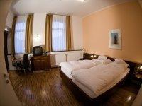 Dreibettzimmer, Quelle: (c) AKZENT Hotel Altenberge