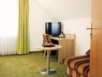 Dreibettzimmer, Quelle: (c) Hotel Ochsen
