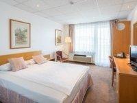 Dreibettzimmer, Quelle: (c) BEST WESTERN Hotel Jena