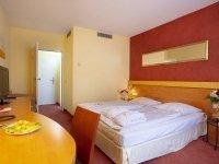 Dreibettzimmer, Quelle: (c) Michel & Friends Hotel Monschau