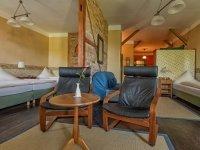 Dreibettzimmer, Quelle: (c) Gasthaus & Hotel Zur Henne