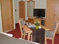 Dreibettzimmer, Quelle: (c) Akzent Hotel Am Bach