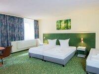 Dreibettzimmer, Quelle: (c) Erzgebirgshotel Freiberger Höhe